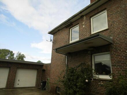 Renovierte 3-Zimmer-Wohnung- in super Lage in Weyhe-Dreye