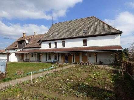 7 WE - Wohnhaus in Querfurt