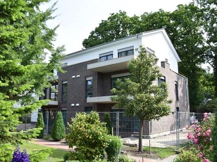 Bad Zwischenahn: Schöne Neubau-Wohnungen im Ortskern - Wohnung 1, Obj. 4994