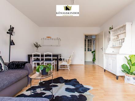 Für Kapitalanleger oder Selbstnutzer: 2-Zi.-Whg mit Balkon und Kellerraum in ruhiger Lage von Wernau