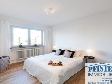 Erfüllen Sie sich Ihren Wohntraum - Sehr gepflegte 3-Zimmer Eigentumswohnung