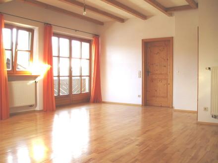 3 Zimmer Komfort-Wohnung