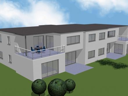 Moderne Eigentumswohnung mit Balkon (Nähe Senner Hellweg)