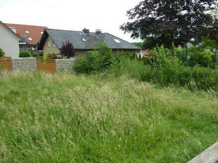Baugrundstück in 2. Reihe in Löhne-Gohfeld!