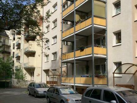 +++ Tolle Familienwohnung mit Balkon! +++