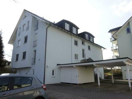 Großzügige Wohnung in Randlage von Chemnitz!