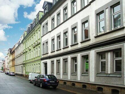 +++ Frisch renoviert! 2 Raumwohnung in Lindenau +++