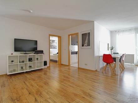 Zentrumsnahe 2-Zimmer Wohnung zum Eigennutz oder Kapitalanlage