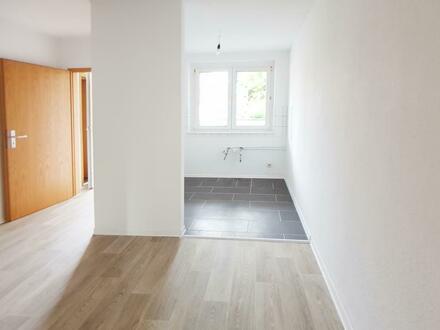 Wir renovieren für Sie Ihre neue 1 Zimmer Wohnung!