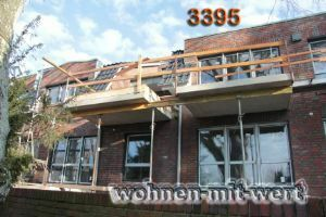Penthousewohnung über 2 Etagen