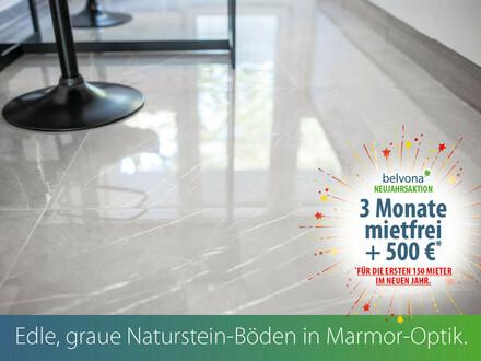 LUXUS WOHNEN ZUM ECONOMY PREIS! 500€ Prämie und 3 Monate mietfrei wohnen (Neujahrsaktion)!