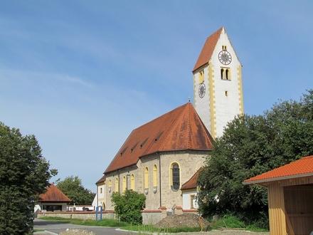 Traumhafte Baugrundstücke Ortsrandlage mit Panoramabergblick!