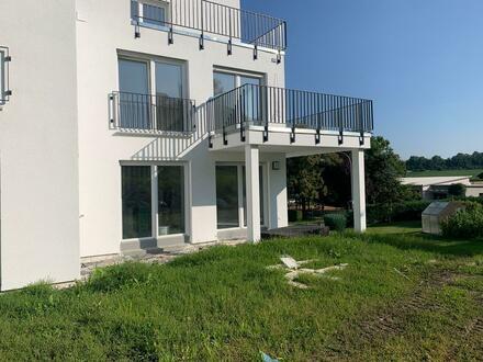 Erstbezug: Exklusive 2 Zimmer-Wohnung in Bretzfeld