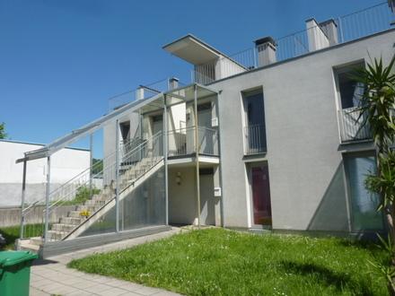 GEPFLEGTE 2 ZIMMERWOHNUNG MIT BALKON/ LOGGIA IN SALZBURG – GNIGL