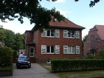 Stadtvilla in bester Wohnlage von Meppen