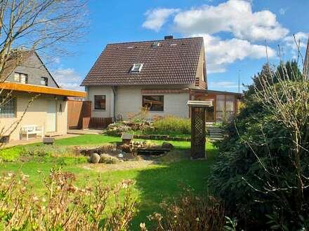 Gepflegtes Wohnhaus in gesuchter Lage von Gifhorn