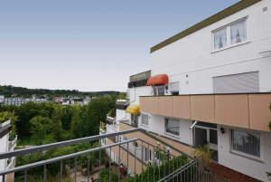 Zwei auf einen Schlag - 3,5- + 2-Zimmer-ETW nebeneinander in Bad Schwalbach