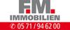 F.M. Frank Meyer Immobilien GmbH & Co. Wohnungs- und Immobilienmakler KG