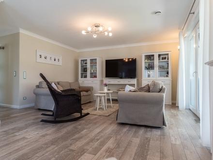 Wohnraum oder Lounge?