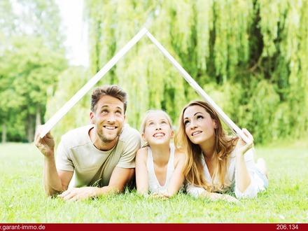 Attraktive Baulücke für Ihr Traumhaus!