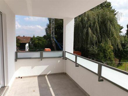 Rosenheimer Norden – Großz., attrakt. 3,5-Zi.-Neubau-Whg., 1. OG m. Lift!!