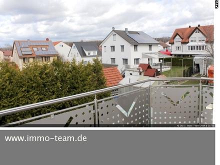 Charmante DHH in Göppingen-Jebenhausen