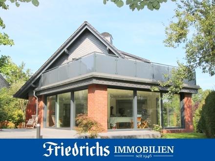 Exklusives Einfamilienhaus in Oldenburg mit Carport und Vollkeller