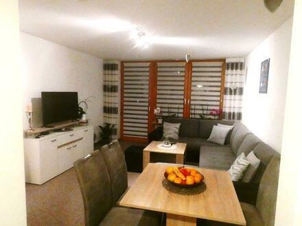 1-Zimmer-ETW mit Südbalkon in Sonthofen