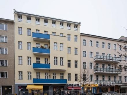 Große Dachgeschoss-Wohnung zur Selbstnutzung in Schöneberg