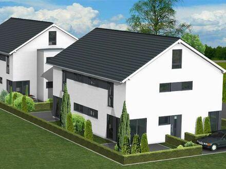 Moderner Neubau zum Festpreis inkl. aller Baunebenkosten