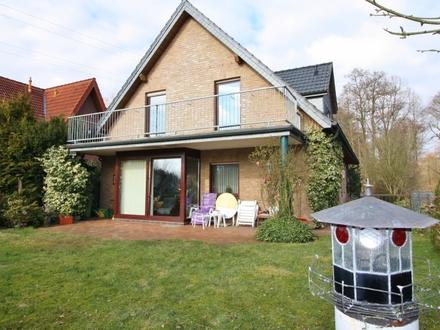 Viel Platz für die Familie in beliebter Lage mit Terrasse und Garage!