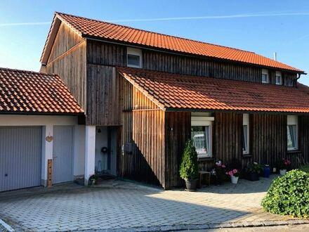 Kürzeste Wege für Familie und Beruf Einfamilienhaus in Salching
