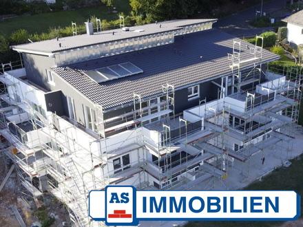 AS-Immobilien.com +++ Neubau-Erstbezug Penthousewohnung mit Galerie +++