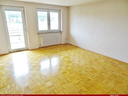 *** Kempten-Steufzgen, 2 Zimmer-Wohnung in toller Lage ***