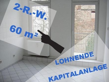 +++Krisenfeste Kapitalanlage in Leipzig-Lindenau+++