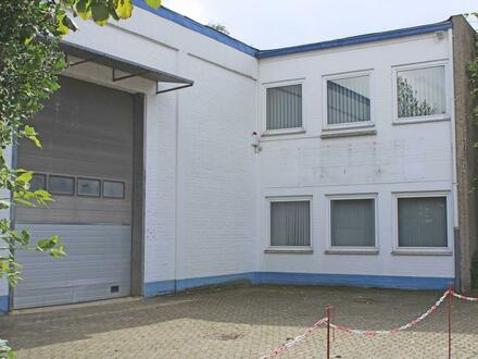 Lager & Bürogebäude in Bremen Huchting