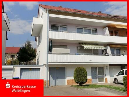 Gepflegtes Dreifamilienhaus in Top Lage direkt in Backnang!