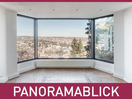 Repräsentatives Wohn- und Geschäftshaus mit beherrschendem Stadtblick