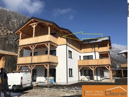 ~~~ERFOLGREICH VERMITTELT~~~ Wunderschöne Erstbezugswohnung in Top Lage von Ebensee!!