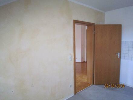 3-Zimmer-Etagenwohnung