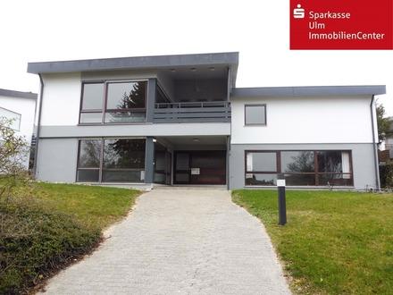 Großzügiges Einfamilienhaus in begehrter Wohnlage von Öpfingen