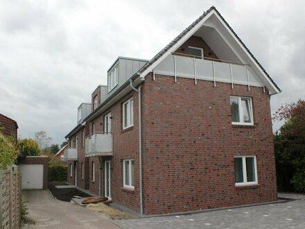 5744 - Neues Jahr, neue Wohnung! Attraktive Erdgeschosswohnung mit EBK in Bürgerfelde