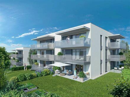 NEU! 2-Zimmer Wohnung in Salzburg/Esch-Eugendorf!
