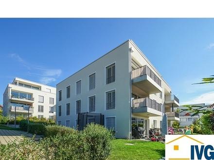 """""""Über den Dächern von Lindau-Reutin"""" 4-Zimmer-Penthousewohnung mit Aufzug und Tiefgarage!"""