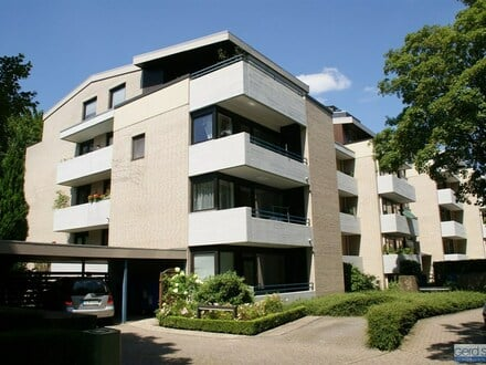 Ruhiges, stadtnahes Wohnen, Pappelallee 5, OL - Dobbenviertel.