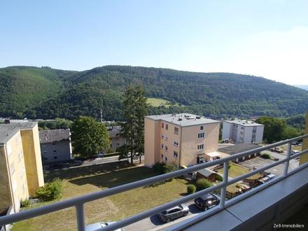 Top-Wohnung mit bester Ausstattung auf dem schönen Ranselberg - virtuelle Besichtigung möglich