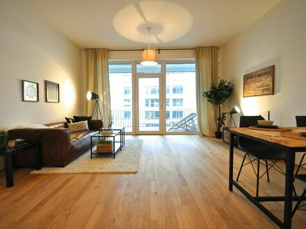 Schnittige 1-Zimmer Wohnung!