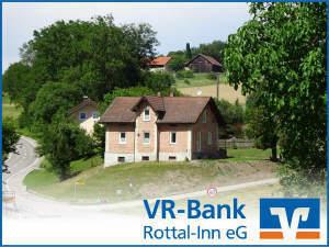 Raus aufs Land: Backsteinhaus in exponierter Lage