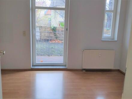 Wohnen mit Balkon im Giebichensteinviertel! (WE01)