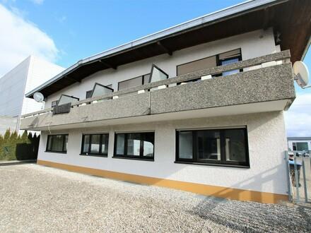Büroräume im Gewerbegebiet Neu-Ulm/Burlafingen
